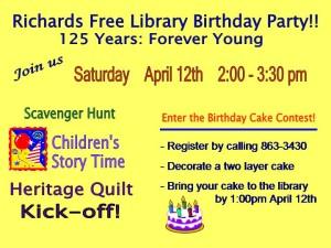 Birthday party-1